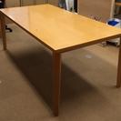 (☆譲渡先決定済)テーブル