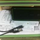 Wimax2+ Speed Wi-Fi NEXT W02(グリーン...