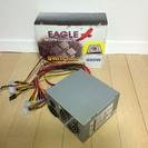 EAGLE パソコン電源 400W 元箱付き