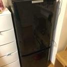 一人暮らし用冷蔵庫 (交渉中です