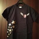 14)ハワイで人気の「スパーク(SPARK)」のTシャツ 黒