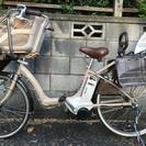 新基準】電動自転車  アンジェリーノ