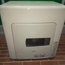 【中古】 ナショナル 衣類乾燥機 4.5kg NH-D45A