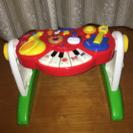 たっち期に アンパンマン 楽器おもちゃ