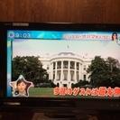 (商談中)AQUOS  デジタルハイビジョン 32インチ(世界の亀...