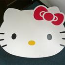 【受付中】キティちゃん折りたたみテーブル
