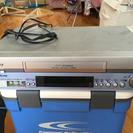 VHSビデオデッキ ビクターHR-B11