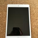 iPad mini  32GB sim使用可能