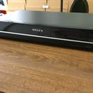 DVDレコーダー&プレーヤー