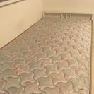 フランスベッド製シングルマットレス