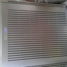 中古 空気清浄機 サンヨー ABC-HD12
