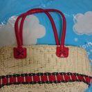 夏向け 手頃サイズのバッグ