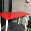 多目的テーブル 2 イケア IKEA 中古