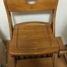子ども学習用椅子