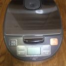 SHARP炊飯器 KS-S10E-S 5.5合 2014年製