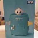 【新品未開封】ペッパーpepper危機一発ソフトバンク