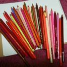 【値下げ】ホルベインアーチスト色鉛筆150色【紙箱なし・1本欠品】
