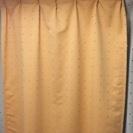 遮光カーテン 横100×縦178cm 2枚