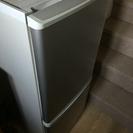 138L パナソニック冷蔵庫 2011年製 内部美品