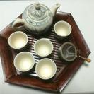お茶セット(未使用品)