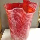 アンティークショップで購入 花瓶