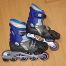 子供用インラインスケート 20cm~23cm