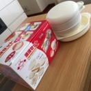 離乳食調理セット