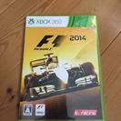 【中古】【xbox360版】F1 2014