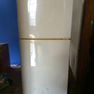 東芝冷凍冷蔵庫2ドア