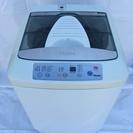 ハイアール Haier 洗濯機 JW-K42H 2005年製 4.2kg ②