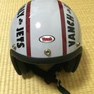 ジェット型ヘルメット