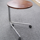 丸形 サイドテーブル