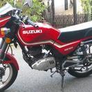 大幅値下げ SUZUKI - GS125 消耗品○