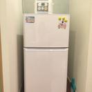 冷蔵庫と炊飯器と電子レンジ