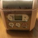 急募! 2006年製 SANYO炊飯器