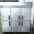 業務用大型冷蔵庫/恒温高湿庫/12年製