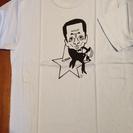 水谷豊Tシャツ