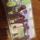 randy&the gypsys カセットテープ