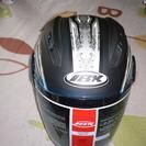 新品バイクジェットヘルメット