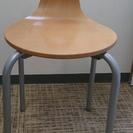 椅子 美品 5脚