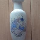 花瓶(孔雀)
