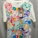 妖怪ウォッチ Tシャツ
