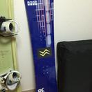 スノーボード135cm