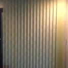 タテ型ブラインド・スライドカーテン