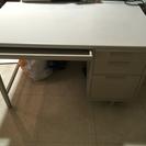 オフィスデスク事務机、椅子