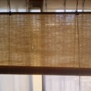 カーテン、ブラインド、ロールアップスクリーン,麻、天然素材