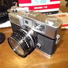 KONICA S III (コニカS3)HEXANON F1.9 カメラ