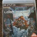 PS3 ロストプラネット3