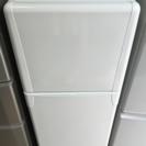 A-424 TOSHIBA☆07年製 120L 2ドア冷蔵庫