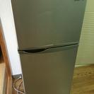 118L シャープ 冷蔵庫